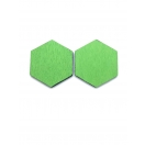 Rondel L samblaroheline 3cm