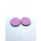 Geom III roosakas/lillakas 2cm