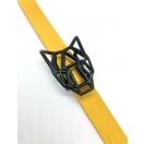 HUNT III kitsas kollane