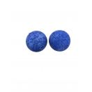 Geom III (tatoveeritud poolkuu) tumesinine 2,5cm